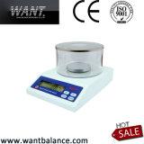 Équilibre Électronique de Laboratoire de 600g 0.01g