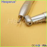 Kit de poca velocidad interno dental Hesperus de Handpiece del motor del aerosol de agua