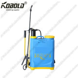 16L Manual Distinfection Mochila Pulverizador, Agricultura Pulverizador Esquerdo