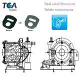 Granaliengebläse-Maschine für sterben Form-Teile