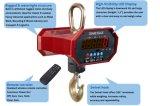 Protection contre les surcharges de conception d'étanchéité de la pendaison Bluetooth Échelle numérique