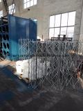 De gegalvaniseerde die Kooi van de Filter van de Lucht voor de Collector van het Stof in China wordt gemaakt