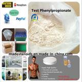 남자를 위해 Phenylpropionate Retandrol 분말 1255-49-8 근육 건물 스테로이드를 시험하십시오