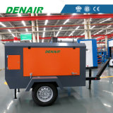 Diesel de 300 Psi/móvil/Portátil compresor de aire móvil