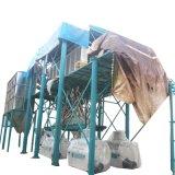 De geïnstalleerdeo Molen van het Tarwemeel van het Project
