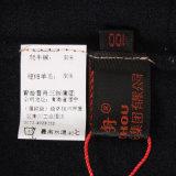 Gn1708 Iaque e lã de malha fina mesclado pulôver para Mulheres