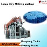 Molde de sopro produzindo a máquina para os tanques de flutuação