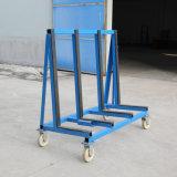 Для установки в стойку стекла L рамы для Стеклянного завода в мастерской