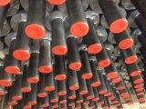 Tubo di aletta del acciaio al carbonio nel dispositivo di raffreddamento di aria
