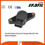 Auto Sensor Parts/TPS voor Peugeot 806 (221) 405 OEM 0279983851