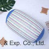 Cilindro de Partículas de espuma PE grossista almofada decorativa & Travesseiro Nap