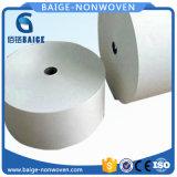 Spunlace нетканого материала ткань производитель нетканого материала ткань для влажных салфеток
