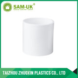 Sch 40 ASTM D2466 백색 플라스틱 PVC 관 소켓