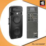 15 aktiver Lautsprecher PS-12215debt verdoppeln des Zoll-Fachmann-EQ Bluetooth
