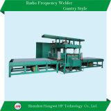 Machine de soudure à haute fréquence de piscine de PVC de machine
