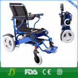 Sedia a rotelle motorizzata astuta automatica Handicapped
