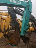 Kobelco 20t excavadora de cadenas excavadoras Kobelco SK200-8 de Japón