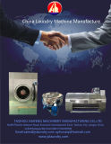 Kleine Wasmachine/Industriële Schoonmakende Apparatuur 100kgs