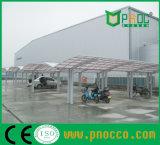 El bastidor de aluminio de vela PC Aparcamiento multiuso arroja Carports marquesinas 171 refugios (CPT)