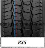 放射状車の軽トラックLTRのタイヤPCRのタイヤ(165/65R13、175/70R13、185R14C、185/70R14、195R14C。 195R15C)