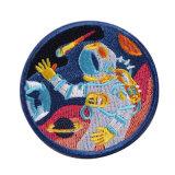 Os patches bordados personalizados para roupas (XDEP-201)