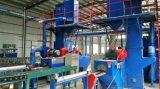 Het Vernietigen van het Schot van de Lopende band van de Cilinder van LPG Machine