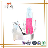 Industrial Finished Ironing Equipment for Laundry, Hotel and Clean ROOM,