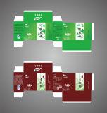 Impresión modificada para requisitos particulares y creativa de la escritura de la etiqueta