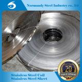 Laminés à chaud des bandes en acier inoxydable SUS202