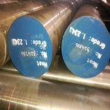 Barre en acier ronde chaude d'acier à outils du travail Skt6