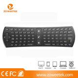 teclado sem fio de /Laptop do teclado 2.4G/teclado de computador/teclado sem fio do rato para o PC, tevê esperta, caixa Android da tevê (ZW-51024)