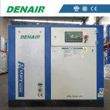 Compresseur d'air lubrifié direct de la vis 25kw de Denair (EEI 1)