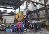 Horizontale haltbare Hochleistungsgoldförderung, die ah Schlamm-Pumpe aufbereitet