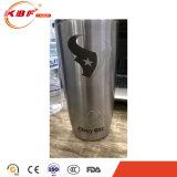 borne portative de laser de fibre en métal de code de 30W Qr petite pour le matériel en métal