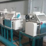 Chaîne de production de critz de maïs de moulin à farine de maïs du jeu complet 150t