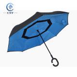عكسيّة يطوي مظلة, زهرة نقطة إيجابيّة - إلى أسفل مظلة بيع بالجملة