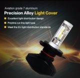 S1 Csp 8000lm H11 9005 9006 Lâmpadas LED
