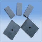 Fabrik-Verkauf Soem-Qualitätselektrischer quadratischer permanenter grosser Ferrit-Magnet