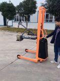Китайская тележка барабанчика высокого качества поставщика с электричеством