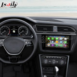 Sistema de navegación GPS Android de Verificación de Volkswagen Passat B8 Video Interface Mqb sistema MIB