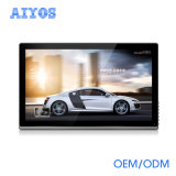 "32 "" Foto-Rahmen Wand-Montierungs-androider Touch Screen LCD-WiFi Digital"