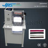 Пояс Jps-160A эластичный и эластичная машина резца Webbing