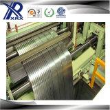 刃に使用する冷間圧延されたステンレス鋼シート(410)