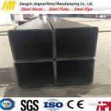 Rectangular de gran diámetro/tubo de acero cuadrado/tubo de acero/sección hueca