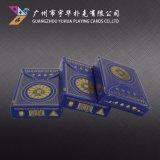 Qualitäts-Schürhaken-Spielkarten mit fertigen kundenspezifisch an