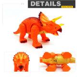 En71 승인 전기 걷는 Dinosaure 10285309의 장난감