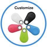Cercatore su ordinazione del telefono mobile del cercatore di tasto di marchio per la borsa
