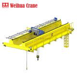 15 тонн двойной балки моста крана