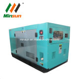 Энергопотребление в режиме ожидания 50Гц 230V 10 квт дизельных генераторных установках