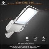 Delicias De-Al05 Lámpara Solar de batería de litio integrada Calle luz LED